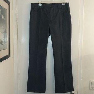 Marc Jacobs Striped Pants Size 10